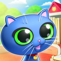Icon Kitty Keeper: Cat Collector