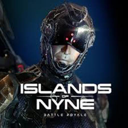Icon Islands of Nyne Battle Royale (game walkthrough)