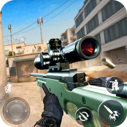 Icon City shooting game