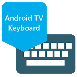 Иконка Keyboard for Android TV