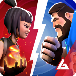 Icon Mayhem Combat - Fighting Game
