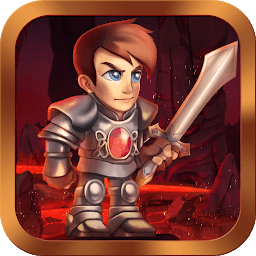Icon Adventaria: Survival & Mining Game
