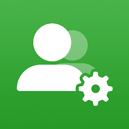 Icon Duplicate Contacts Fixer and Remover