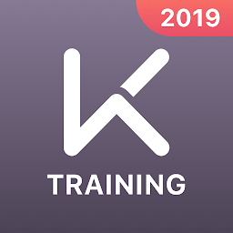 Icon Keep Trainer - Workout Trainer & Fitness Coach