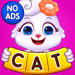 Icon ABC Spelling - Spell & Phonics