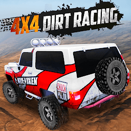 Icon 4x4 Dirt Racing - Offroad Dunes Rally Car Race 3D