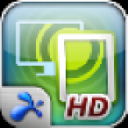 Icon Splashtop Remote Desktop HD