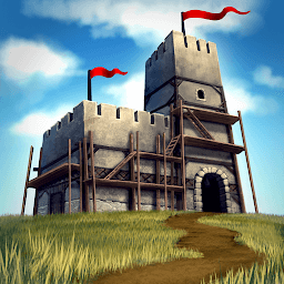 Icon Lords & Knights - Medieval Building Strategy MMO