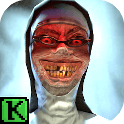 Icon Evil Nun : Scary Horror Game Adventure