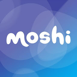 Icon Moshi Twilight Sleep Stories: Calm Bedtime Aid