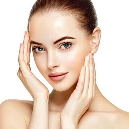 Иконка Skin and Face Care - acne, fairness, wrinkles