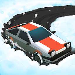 Иконка Snow Drift!