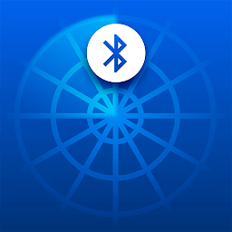 Icon Find My Bluetooth Device