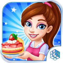 Иконка Rising Super Chef:Cooking Game