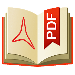 Icon FBReader PDF plugin