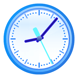 Иконка World Clock
