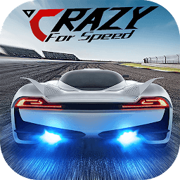 Иконка Crazy for Speed