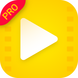 Icon Audio Video Player HD - Media Player