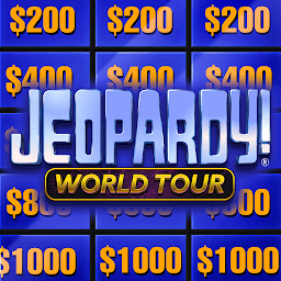 Иконка Jeopardy! World Tour